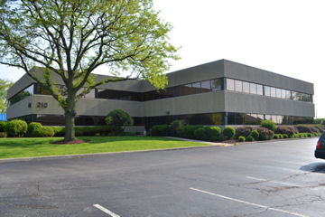 210 N Hammes Ave, Joliet medical office space for rent